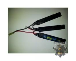 Аккумулятор LI-PO 11.1 V 1200 mah