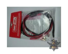 Готовая проводка для ЭПО AUG-серий с установкой аккумулятора в приклад (7206Т)