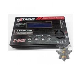 Зарядное устройствo универсальное imax EXTREME X-605