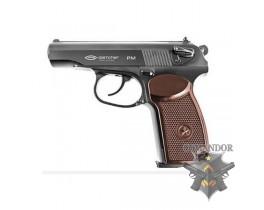 Страйкбольный пистолет Макарова PM-A Soft Air