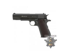 Страйкбольный пистолет Кольт 1911 CLT 1911-A Soft Air
