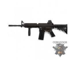 Газовая страйкбольная винтовка M4 Gletcher CLT M4 Soft Air