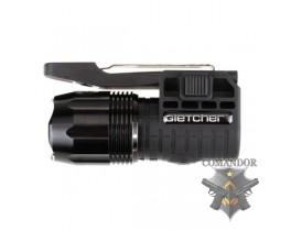 Фонарь подствольный Gletcher GLA05