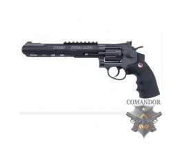 Страйкбольный пистолет RUGER SUPER HAWK 6inch