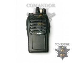 Рация TK-F6