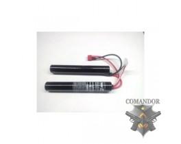 Аккумуляторная батарея Нунчак-типа 13.2/1100
