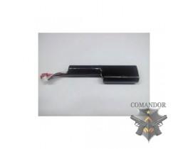 """Аккумулятор 9,9v Li-Po1100 mah (M-серия в приклад """"весло"""", АК-серия от ICS)(5017)"""