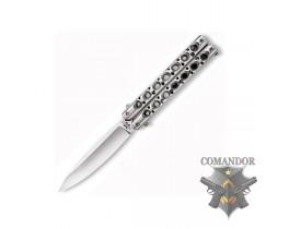 Нож с фиксированным клинком