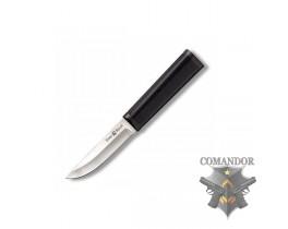 """Нож с фиксированным клинком """"Финский медведь"""""""