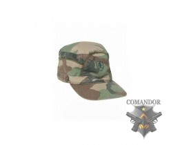 кепка военная M97 цвет: slowak tarn