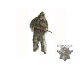 маскировочный костюм Ghillie Suit Threads размер: XXL