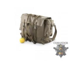 рюкзак десантный М90 армии Швейцарии прорезиненный цвет: олива
