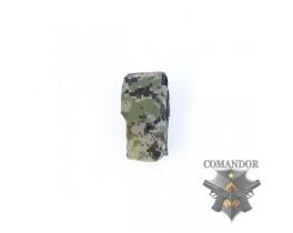 подсумок для магазина ВСС на 20 патронов цвет: SURPAT (сурпат) крепление: MOLLE