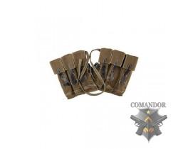подсумок для MP 40 (Вермахт 2-я мировая война) реплика