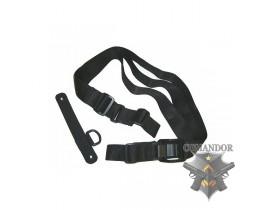 Ремень 3-х точечный для MP5, UZI оригинальный материал: Cordura