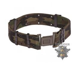 Ремень поясной US ARMY LOCHKOPPEL цвет: Woodland размер: L