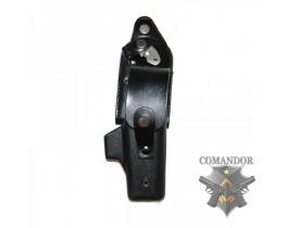Кобура для Sig-Sauer P6/P 225 полицейская оригинальная (материал: кожа-пластик цвет: черный)