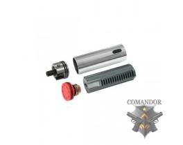 Полный набор цилиндро-поршневой группы для XM 177/CAR-15 серии.