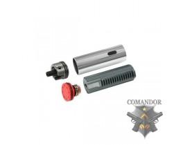 Полный усиленный набор цилиндро-поршневой группы для MP5-A4/A5/SD5/SD6