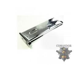 Магазин для Beretta M92F Хром