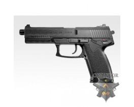 Страйкбольный пистолет MK 23 Socom