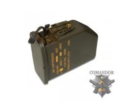 Бункерный магазин для M249