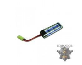 Аккумулятор NIMH 8.4V 1600mah