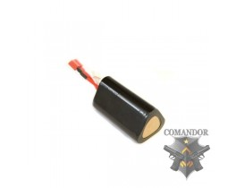 Аккумулятор 9,9v 1100mAh T-connector (AUG) (5006)
