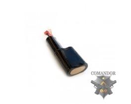 """Аккумулятор 9,9v 2300 mah """"пистолетик"""" (5017)"""