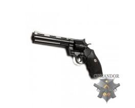 Страйкбольный револьвер Colt Python 6 inch