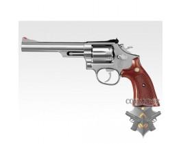Страйкбольный револьвер m66 6 Inch