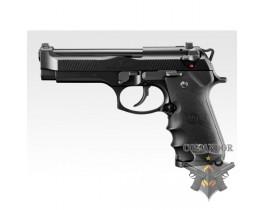 Страйкбольный пистолет Beretta  M92F Tactical master