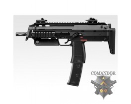 Страйкбольный пистолет-пулемет для спецназа H & K MP7A1 (GAS)