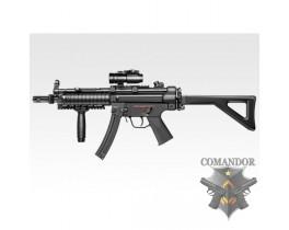 Страйкбольный пистолет-пулемет H & K MP5 RAS