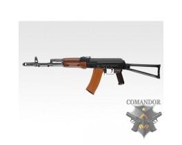 Страйкбольный автомат AKS 74N (RECOIL TYPE)