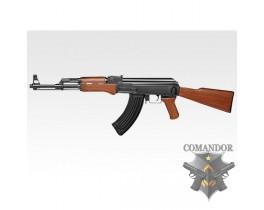 Страйкбольный автомат AK 47