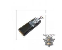 """Аккумуляторная батарея """"Кирпичик"""" 13.2V/2300mAh (5003)"""