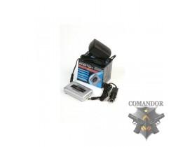 Зарядное устройство для Li-Po, Li-Ion, Li-FePo4 аккумуляторов  HobbyCharger