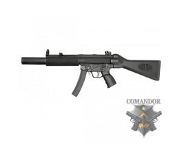 Страйкбольный MP5 SD2 Full Metal