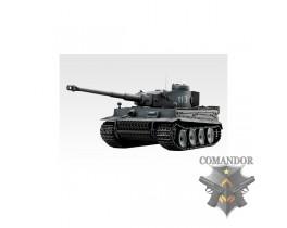 Радиоуправляемая модель танка Тигр 1