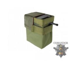 Бункерный магазин для M60MK43