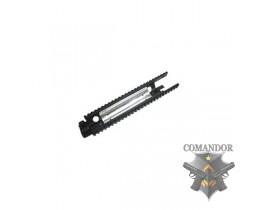 Тактическое цевье для страйкбольного оружия CA A106M RIS for CA33 Series