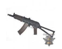 Страйкбольный автомат АКС-74У (CM045)