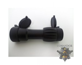 Магнифаер SWISS ARMS DOT SIGHT MAGNIFIER 3X