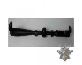 Прицел оптический SWISS ARMS BlackWater 6-24х50