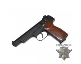 АПС (Автоматический Пистолет Стечкина)