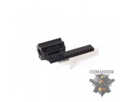 Рис планкка Laylax Nitro Vo Bottom rail for Marui AK47