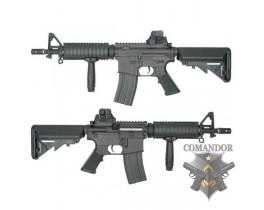 Страйкбольный автомат Colt M4 CQB-R