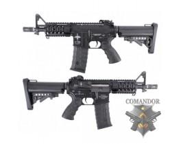 Страйкбольный автомат M4 Tanker Rifle (Black)