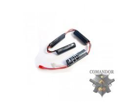 Аккумулятарная батарея 13,2v 2300mAh T connector M4,M16)